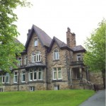 Harrogate Ladies College, Lancaster House