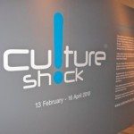Culture Shock – Award Winner