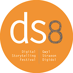 DS8 logo