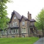 Harrogate Ladies College, Lancaster House